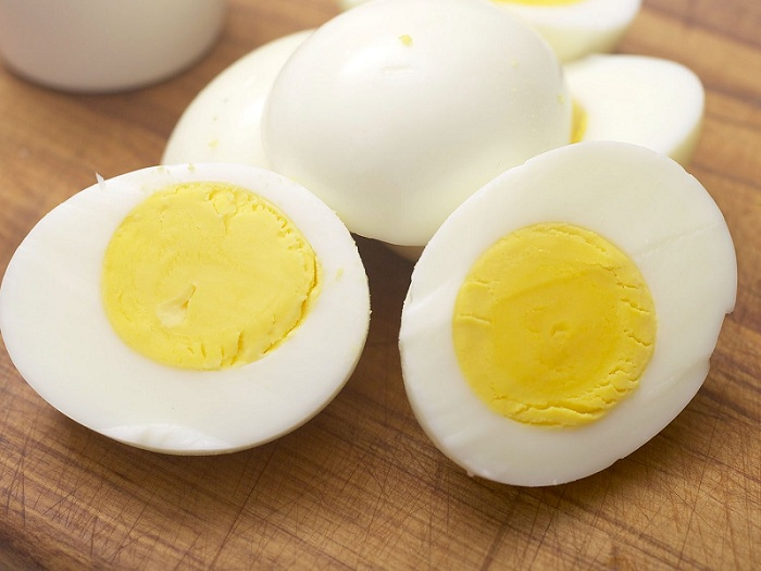 egg-best food to build muscle