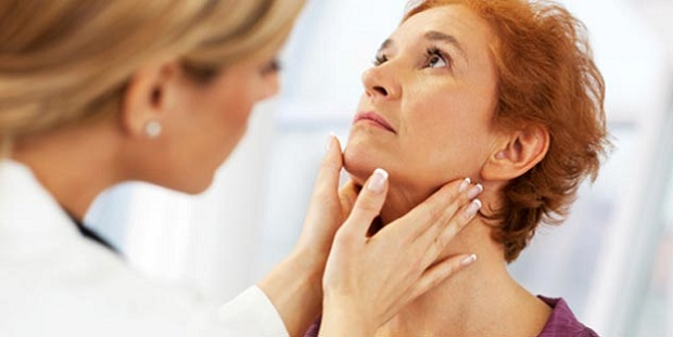 Thyroid Problems and Disease